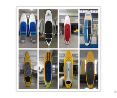 Ce 2018 Latest China Cheap Lightweight Inflatable Sup Board