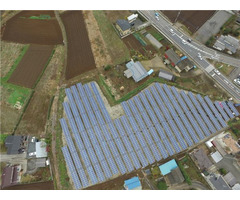 Versatile And Economic Solar Ground Systems 1mw