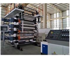 Pvc Plastic Vinyl Floor Production Line