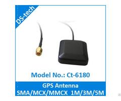 Ct 6180 Sma 180d 5m Vehicle Gps Antenna
