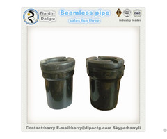 Pvc And Stainless Steel Pipe Threaded End Cap