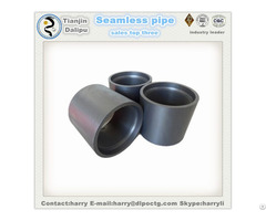 Steel Npt Nipples In Pipe Fittings