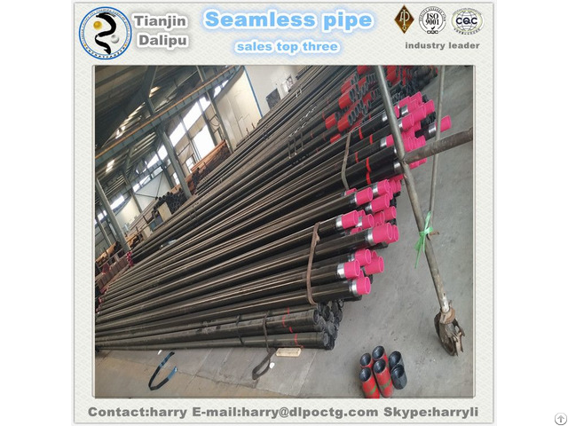 Manufacturing Steel Products Casing Tubing Pipe Direct