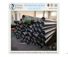 Low Price Spiral Welded Steel Pipe Api5ct Casing