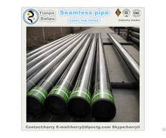 Steel Tubing In Different Shapes Hydril Thread