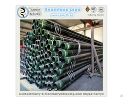 Crude Oil Drilling Equipment Well Screen Hdpe Slots Pipe
