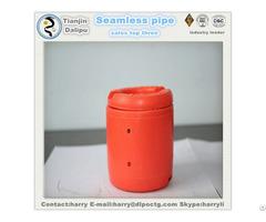Galvanized Iron Pipe End Plug Cap Bspt Thread Npt