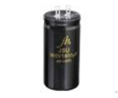 Jsu Lug Aluminum Electrolytic Capacitor For Photo Flash
