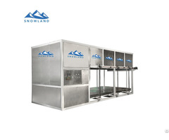 New Design Commercial Block Ice Maker Machine For Sale