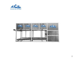 China High Quality Commercial Block Ice Maker Machine For Sale