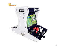 Hot New Arcade Video Game Multigame Bartop Cabinet Machines