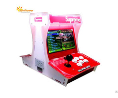 Mini Arcade Game Retro Machine 2p Video Amusement Games