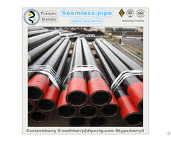 Pup Joint 10 Ft Long Octg Usd In Oil Well K55 Material