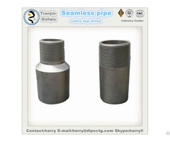 Octg Pipe Fittings 3 1 2 Inch Eue Double Pin Crossover
