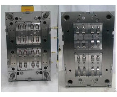 Injection Mould Tooling China
