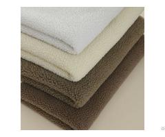 Faux Fur Fabric For Fashion Apparel