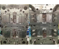 Injection Mold Factory China Plastic Mould