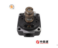 Injector Pump Head And Rotor 2 468 336 013 With 6 Cylinder For Bmw