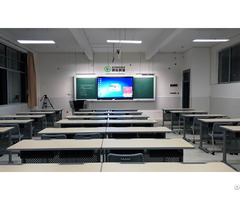 Multimedia Digital Classroom With Video Auto Recording Systems