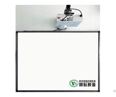 Interactive Electronic Whiteboard