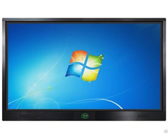 Lcd All In One Multi Point Touch Panel Display For Education