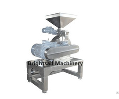 Coffee Powder Grinding Machine