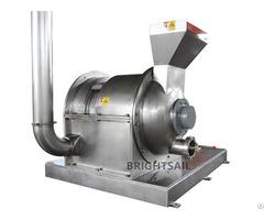Bsdf Advanced Hammer Mill Unit