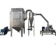 Bsp Ultra Fine Pulverizer Unit
