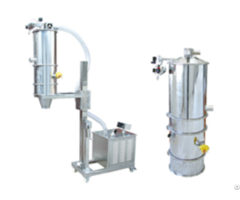 Zks Series Pneumatic Vacuum Charging Machine