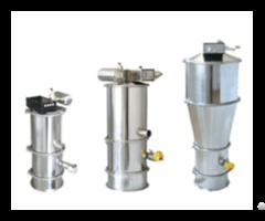 Qvc Series Pneumatic Vacuum Feeding Machine