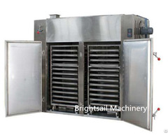Industrial Electric Drying Ovens