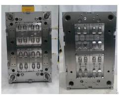 Professional Custom Aluminum Die Casting Mold Maker