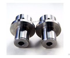 Custom Cnc Turning Stainless Steel Machinery Parts Services