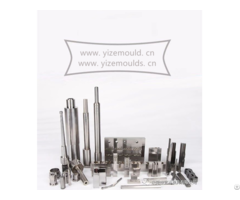 The Good Development Of Tungsten Carbide Mold Parts In Yize Mould