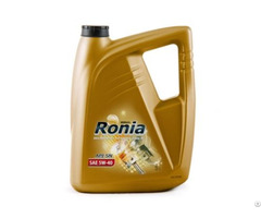 Sogandazma Ronia Engine Oil