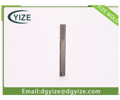 Top Brand Carbide Mold Components Supplier