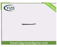 The Professional Precision Mold Parts Service Team Yize Mould