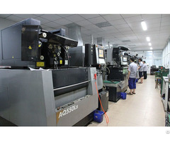 The Precision Mold Components Processing Technology In Yize Mould