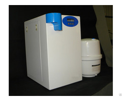 Laboratory Euipment Economic Series Lab Water Purification System