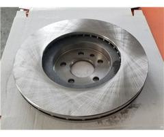 Volvo S80 Auto Parts Oem 30769057 Brake Disc Rotor Price
