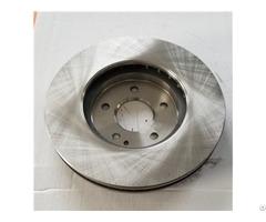 Mercedes W210 E320 Oem 2104211212 Modified Car Brake Disc Rotor Factory