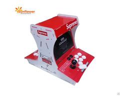 Classic Arcade Game English Mini Retro Machine Handheld