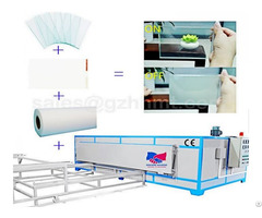 Glass Laminating Furnace Without Autoclave
