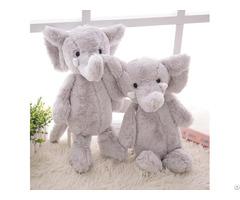 Little Elephant Stuffed Animal