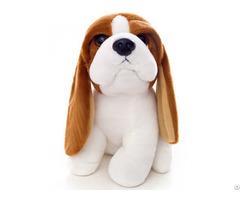 Poodle Doll Plush Toy
