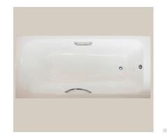 Drop In Cast Iron Bathtub Yx 120