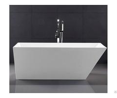 Small Free Standing Bath Tubs Freestanding Acrylic Soaking Tub Oem Avaliable Yx 735b