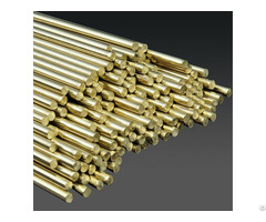 High Quality Brass Welding Rod