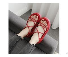 Wild Platform Shoes
