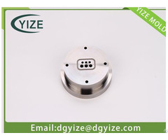 The Core Pins And Sleeves With Quality Material In Yize Mould